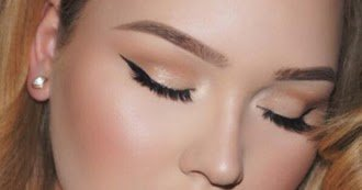 Top 5 Trends for Holiday Party Makeup (and How to Pull Them Off) beauty makeup