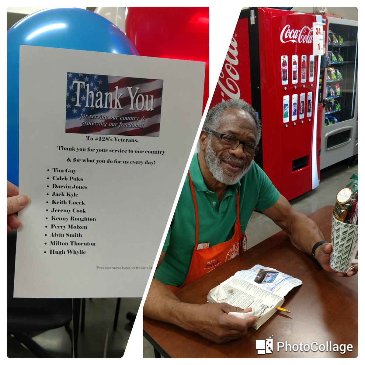 We love our#128 Veterans. Thank you for your dedication & sacrifice. @Conyers0128 @JPatton89 @jhiltonthd