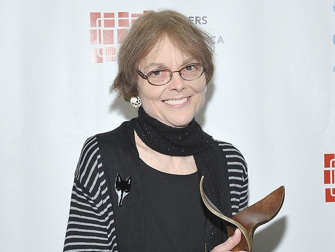 Beloved soap writer Claire Labine has passed away https://t.co/0TI8LlmyLt https://t.co/sXDVMtTQWU