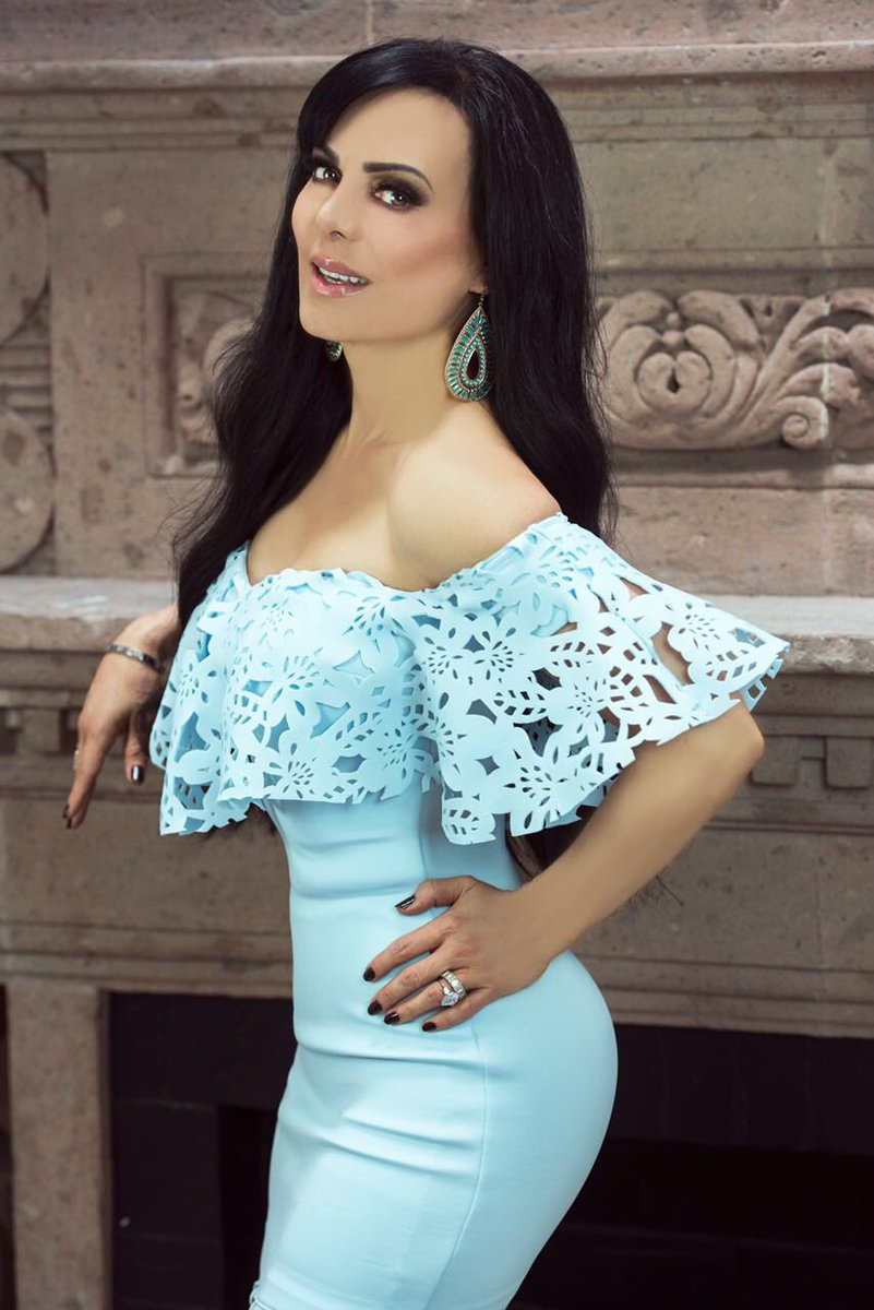 Maribel Guardia, enternamente bella