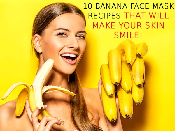 Bananas? On our skin? Tell us more. skincare diyskincare healthyskin