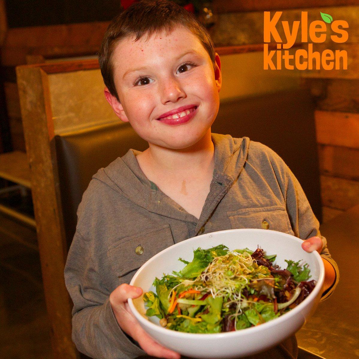 Kyle S Kitchen On Twitter Kyle S Favorite Menu Items