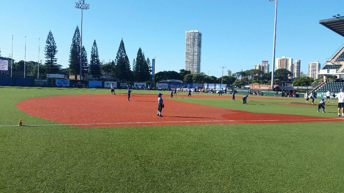 Hawaii Baseball on Twitter: