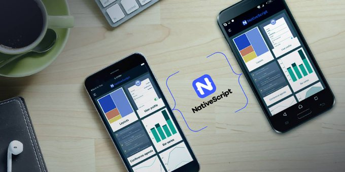 Cross Platform Native Mobile Apps with NativeScript for .Net Developers javascri Tutorial