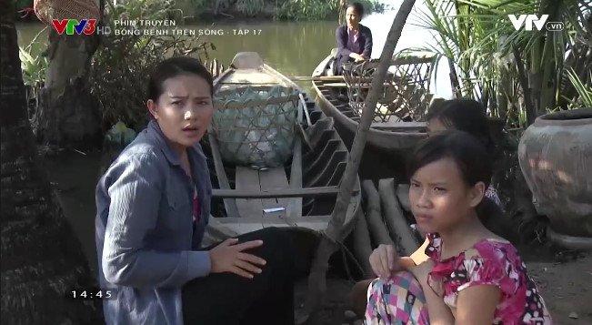 Phim Bồng Bềnh Trên Sông tập 31-Bong Benh Tren Song tap 31