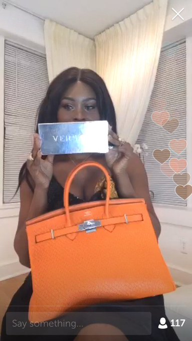 .Stina_Sensation on Periscope: OOTD Outfit FashionRock Louboutin dress with me Styl