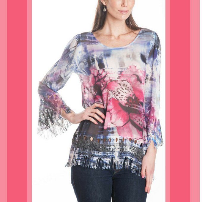 A gal is always pretty in pink. siennaroseinc blouse ootd