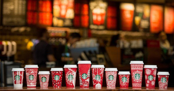 .@Starbucks should worry about recyclability, not pretty holiday designs https://t.co/Lvg3rY4d9L via @TreeHugger https://t.co/PnXXGjIBHi