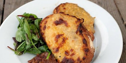 How about some ? We\'ve plenty of for you to try including Welsh rarebit://