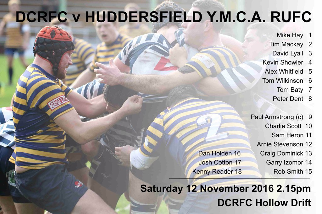 Durham City Rfc On Twitter Game Day Is Here Two Home Games 1st