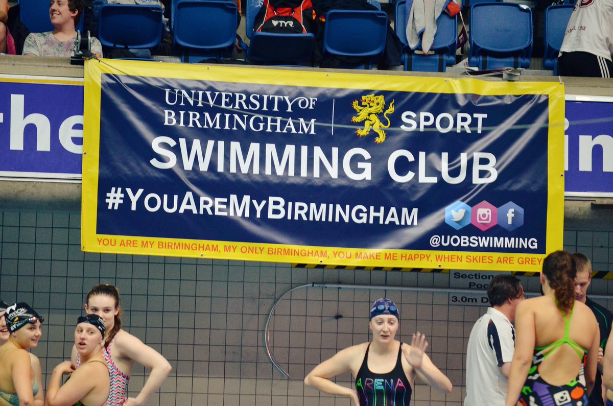Newcastle Uni Swim Nuswimteam Twitter