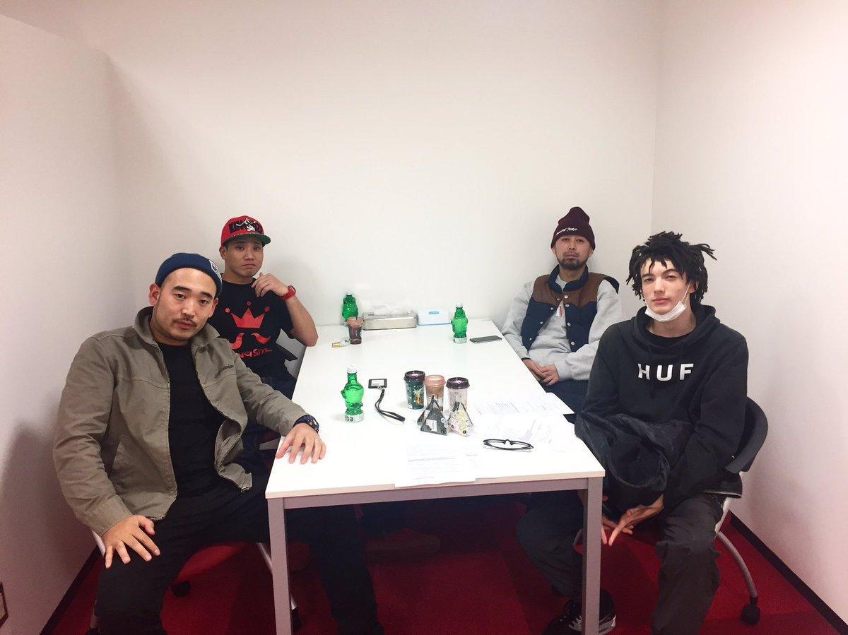 """鎖 group [official] on twitter: """"このあと20時から #9sari station"""
