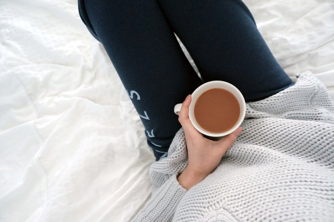 New: Winter ready checklist bbloggers fbloggers lbloggers FemaleBloggerRT