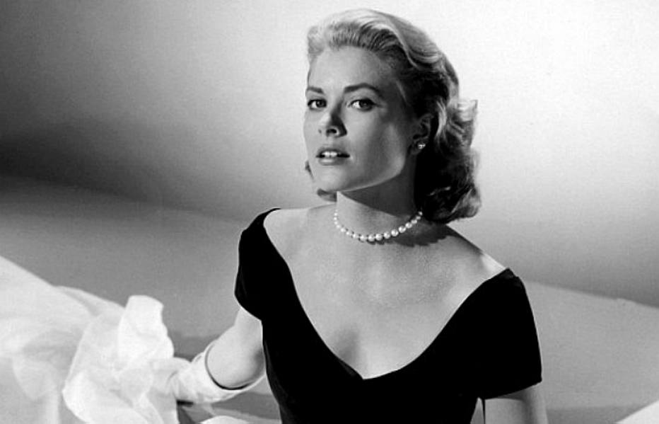Grace Kelly faria 87 anos hoje; veja as 15 mais belas atrizes da história do cinema https://t.co/lasdzo4iVT
