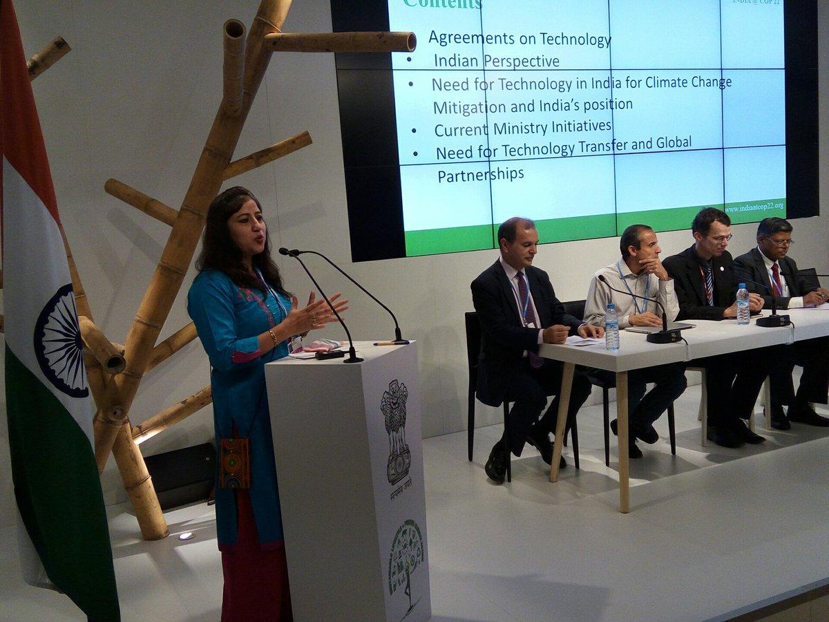 dr akhilesh gupta on twitter dr nisha mendiratta presenting dr akhilesh gupta on twitter dr nisha mendiratta presenting dst initiatives at side event 4climate on sustainable energy technologies