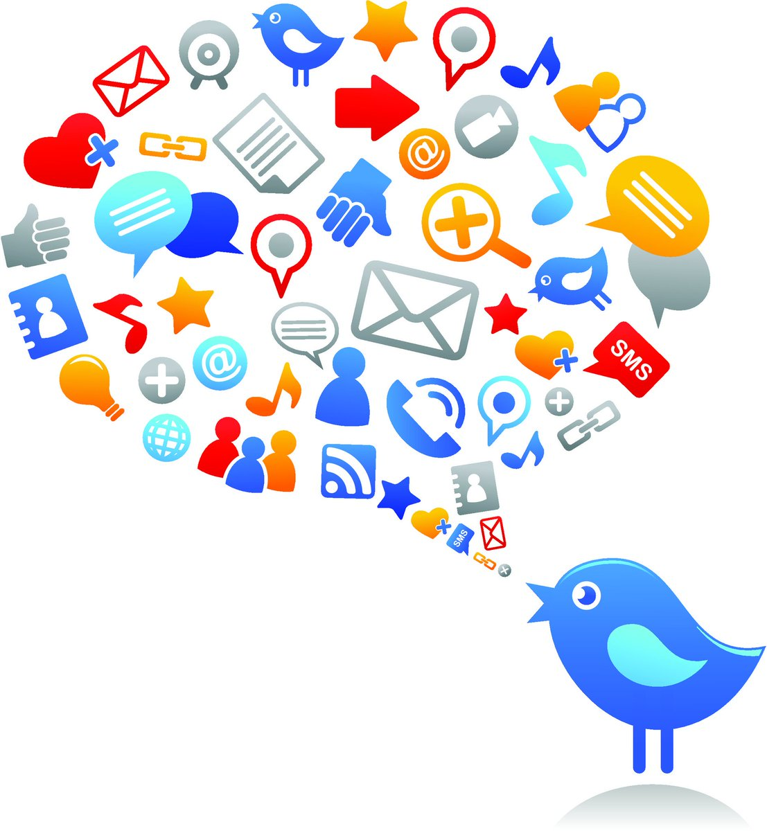 Social Media and Big Data, Part 1: What is it?