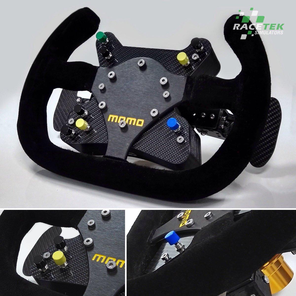 RaceTek Simulators on Twitter: