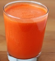Citrus Blast Juice