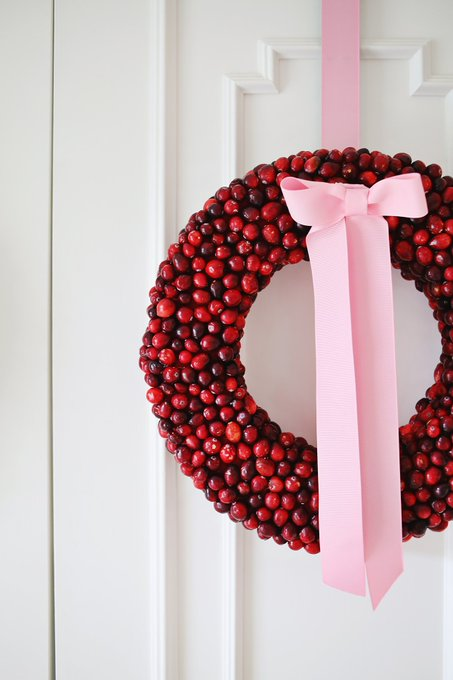 Add some festive charm to your space with one of these DIY wreaths!