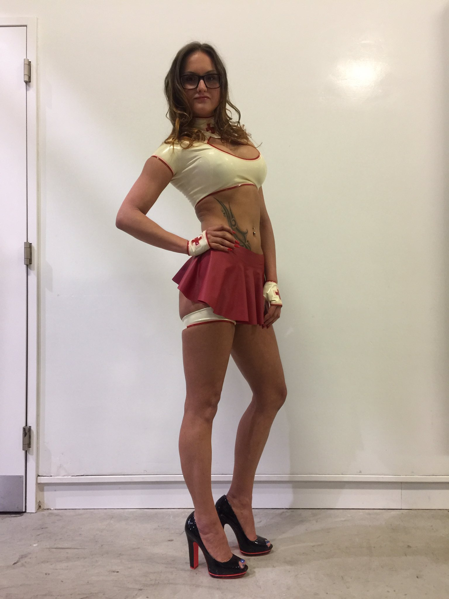 once i will make you cum with my sexy new pantyhose joi consider, that you
