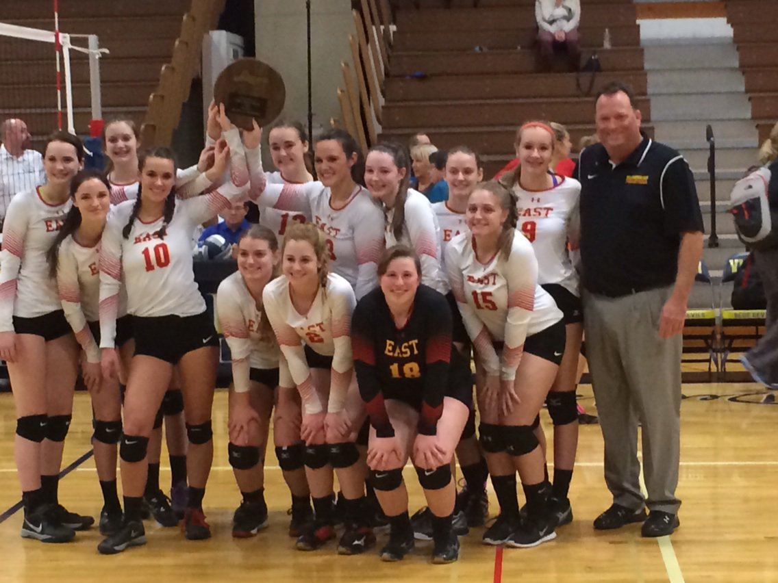 Your Far West Regional Champs. Well played girls, well played. .@willeastvb   #preptalklive https://t.co/mxdJrE8JFn