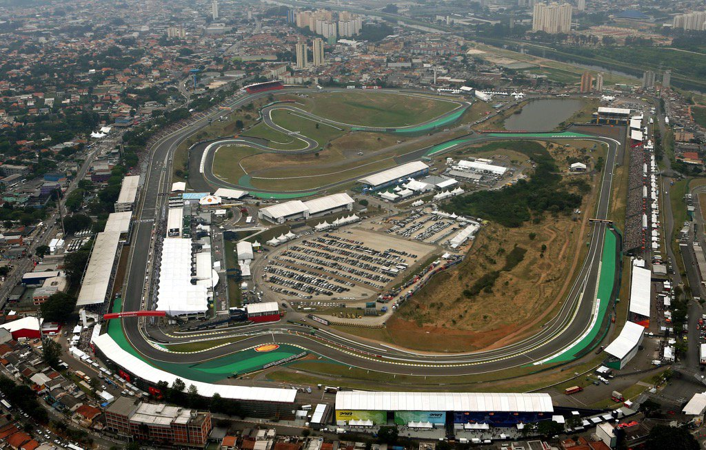 GP Brasile 2016 F1 Rojadirecta: Ferrari Streaming Gratis Diretta Live da Interlagos.