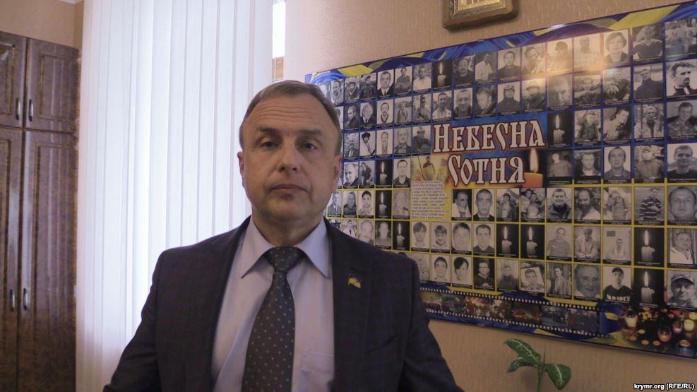 """""""В Геническом районе сегодня достаточно газа"""", - глава Херсонской ОГА Гордеев ответил на сообщения крымских оккупантов - Цензор.НЕТ 3407"""