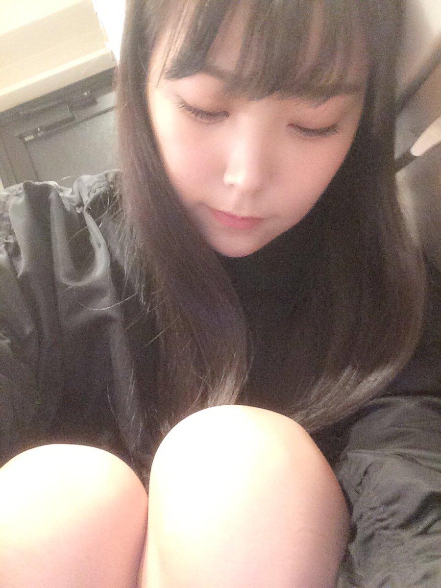 おはようかい  今日は、NMB48全国握手会&ステージ!!  楽しみ過ぎて寝れなかった  みるるんレーンで待ってます!!  #NMB全握