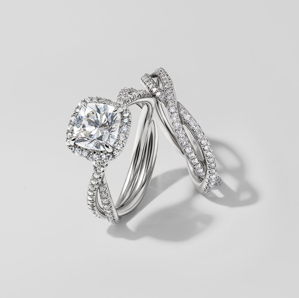 david yurman wedding rings David Yurman on Twitter Introducing DY Lanai Discover our new engagement rings DavidYurman DYBeyondPerfect DYLanai https t co u
