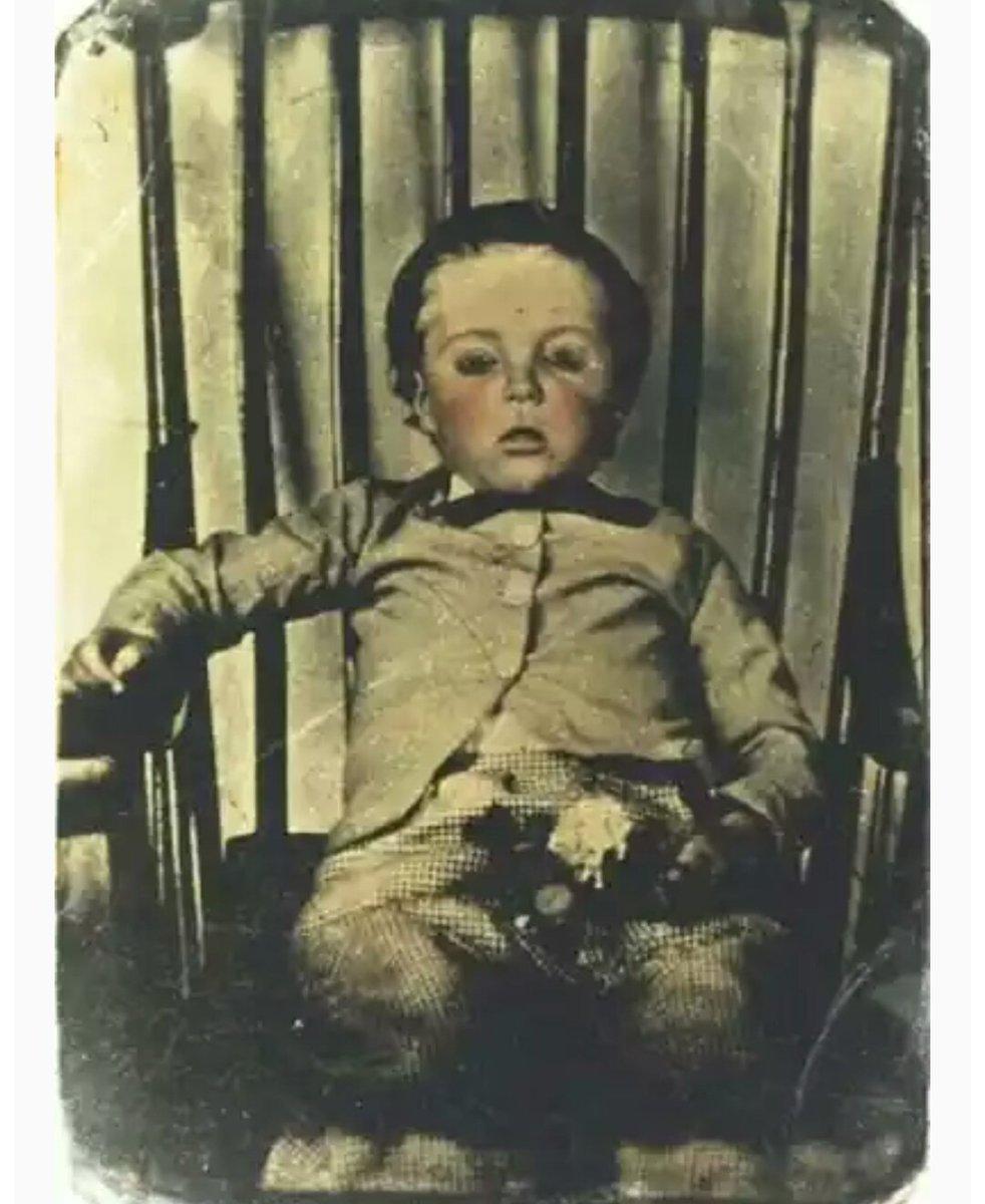 Image result for post mortem photography victorian era
