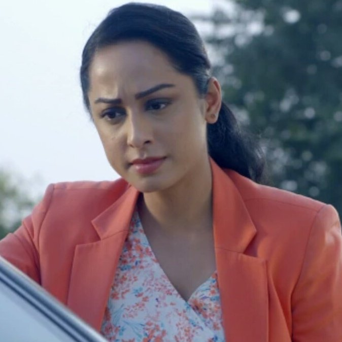 "Uživatel Ansha Sayed na Twitteru: ""#CID #Purvi #Saturday #Episode"