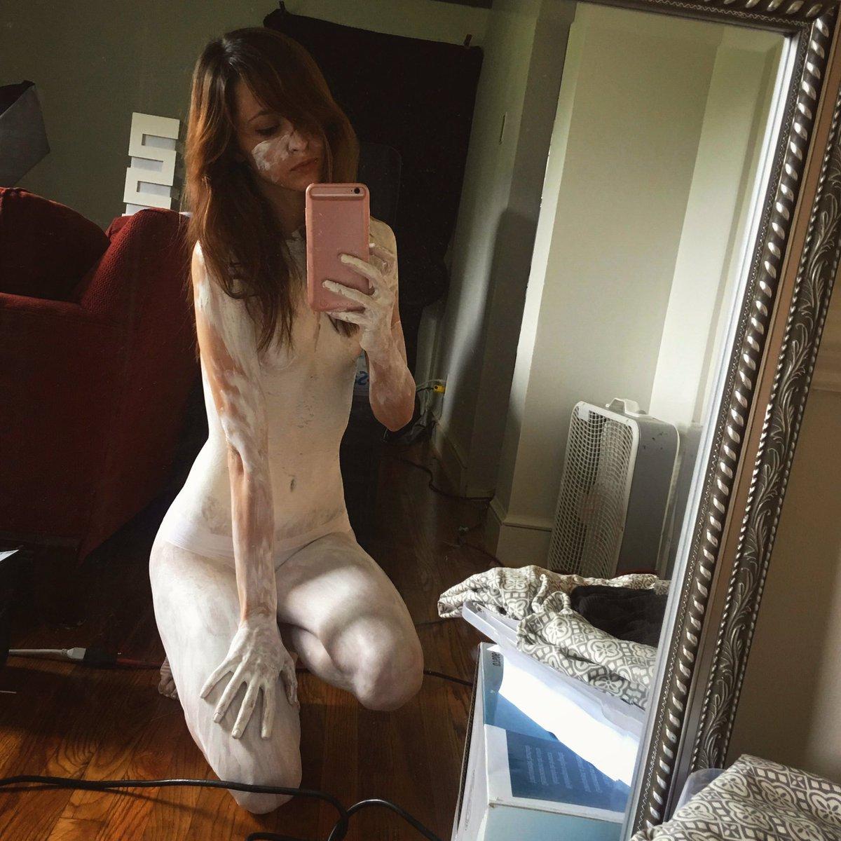 Jaclyn glenn nude