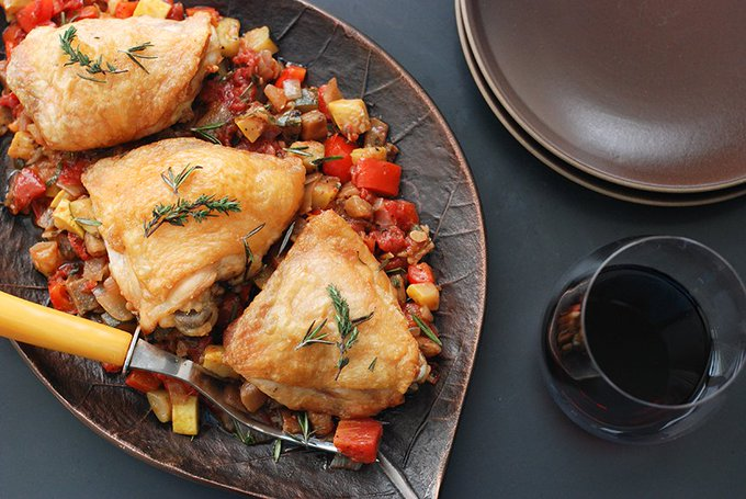 A classic combination that even your kids will devour:
