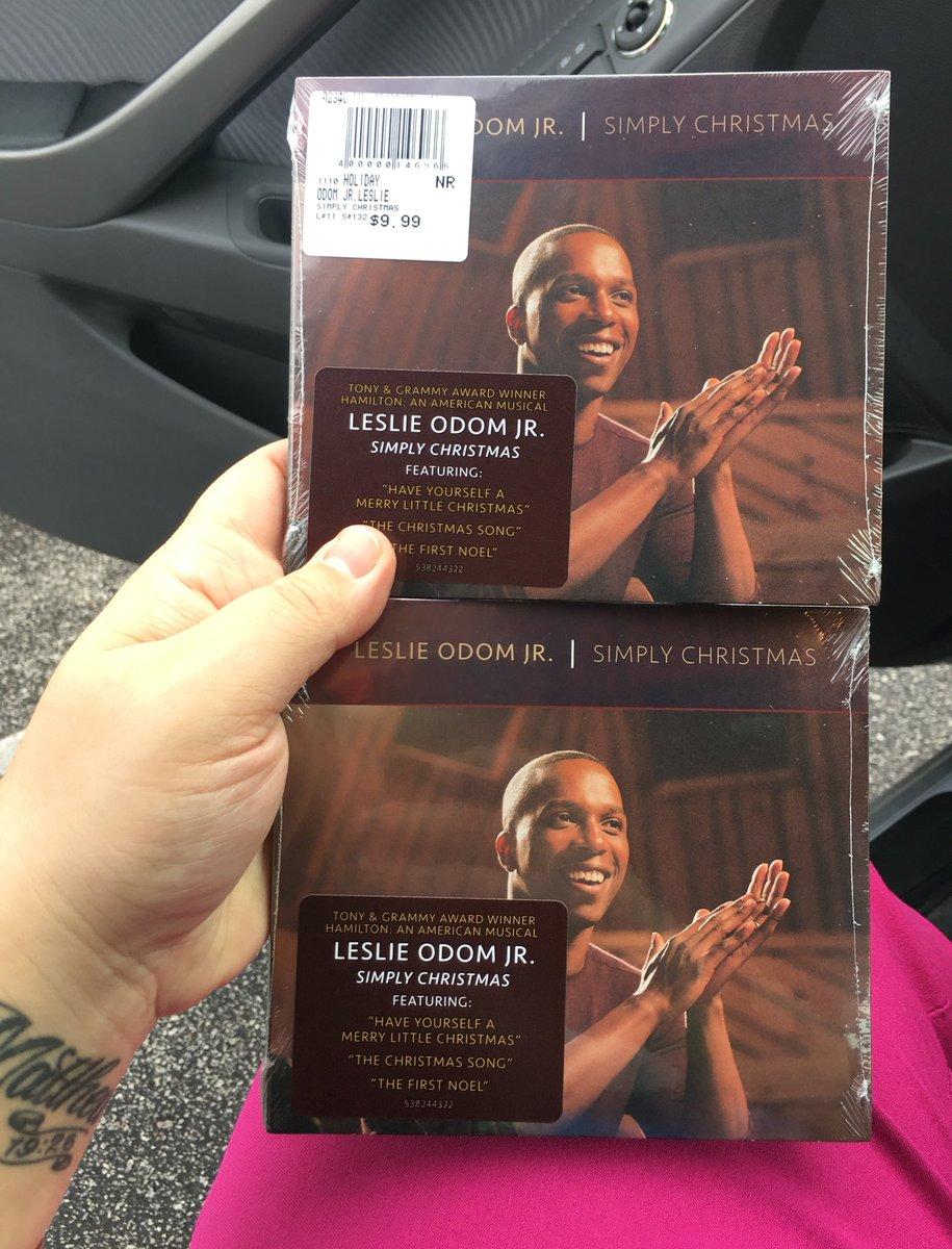 Leslie Odom Jr. Fans (@leslieodomfans)   Twitter