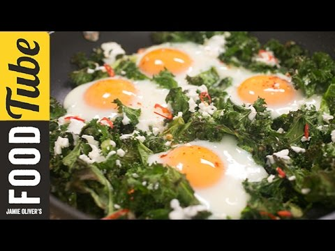 Green, Eggs, No Ham | Tobie Puttock - ://