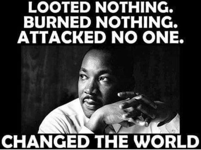 """""""Darkness cannot drive out darkness; only light can do that. Hate cannot drive out hate~only love can do that."""" MLK https://t.co/7iw0MM7dug"""
