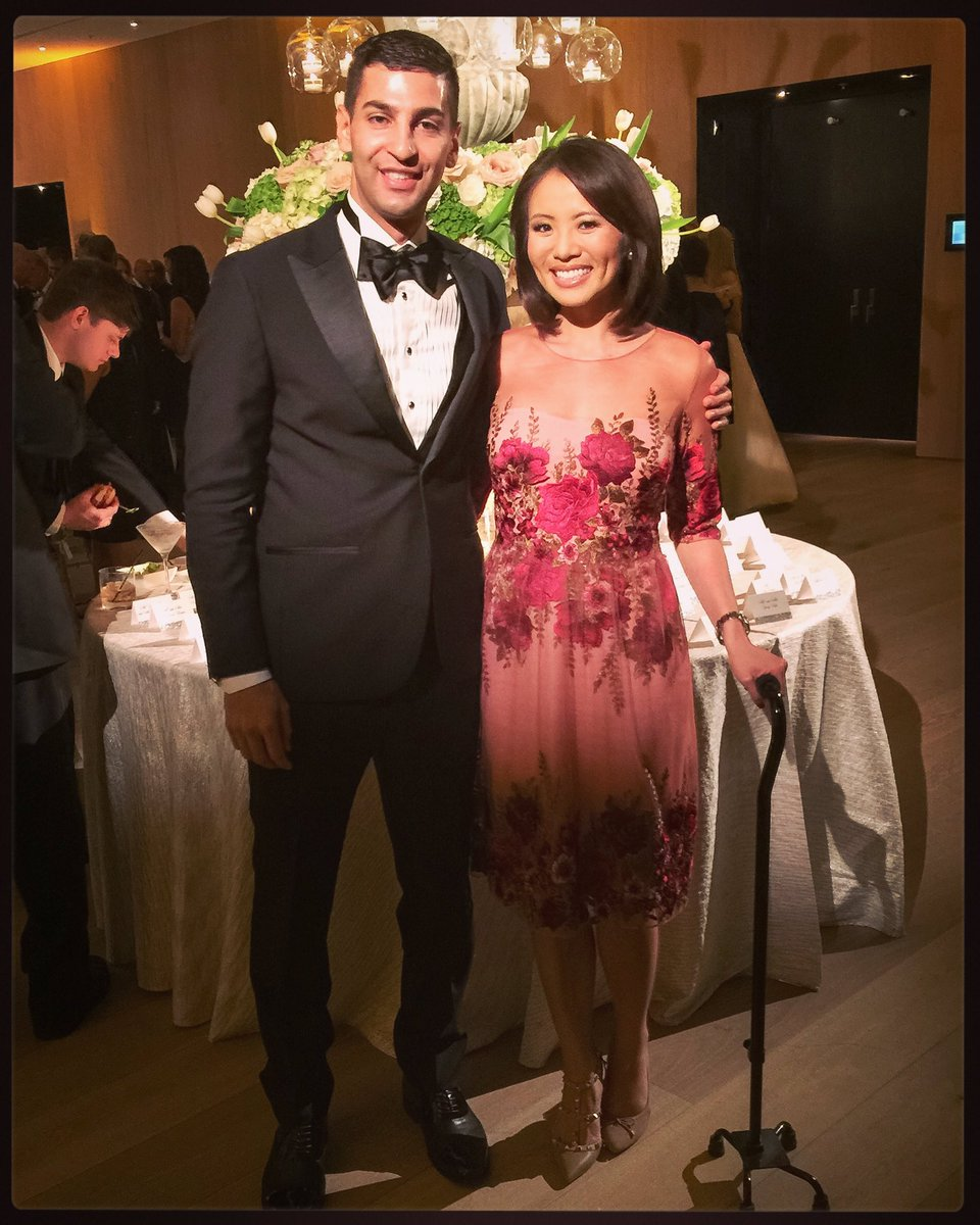 Dion Lim : wiki, bio, husband, married, salary, networth, tv shows, age, children, 2018