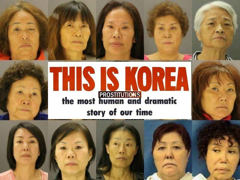 "NerClea on Twitter: ""#韓国人売春婦 を逮捕!日本軍性奴隷なんていない! いたのは客と朝鮮人女売春婦と朝鮮人女衒だけ!  https://t.co/K1tL9jGP0k 韓国人による日本攻撃の材料に売春婦が使われている  「日本軍に朝鮮人女性が20万人も強制連行され強姦された」等という ..."