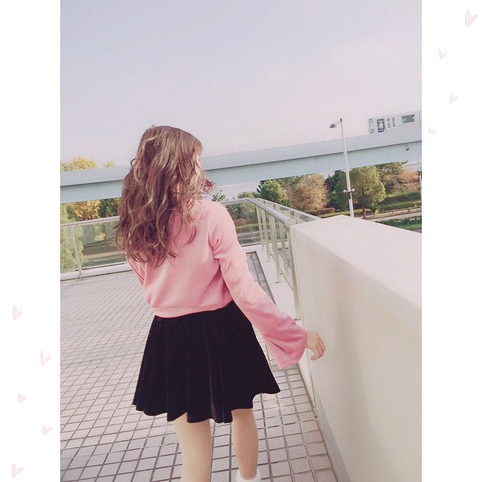 I like pinkstyle me fashion coordinate outfit like pink ootd outfit TGSJP
