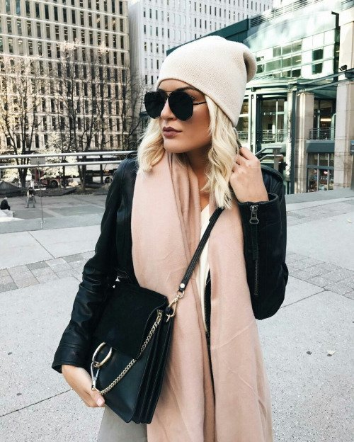 LOVE or NOT? HOW TO CHIC - INSPIRATION >> fashionblogger OOTD trend streetstyle outfit