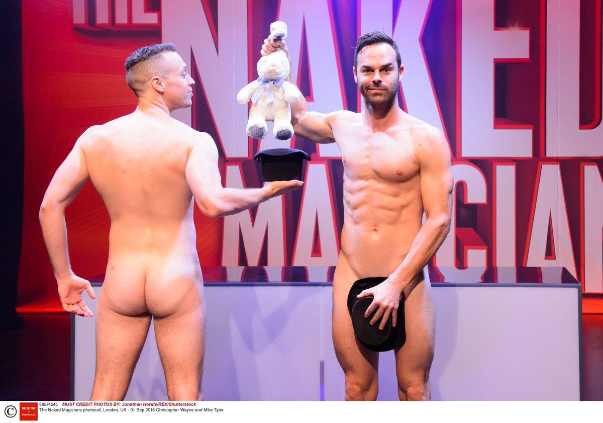 Naked In Bars 94