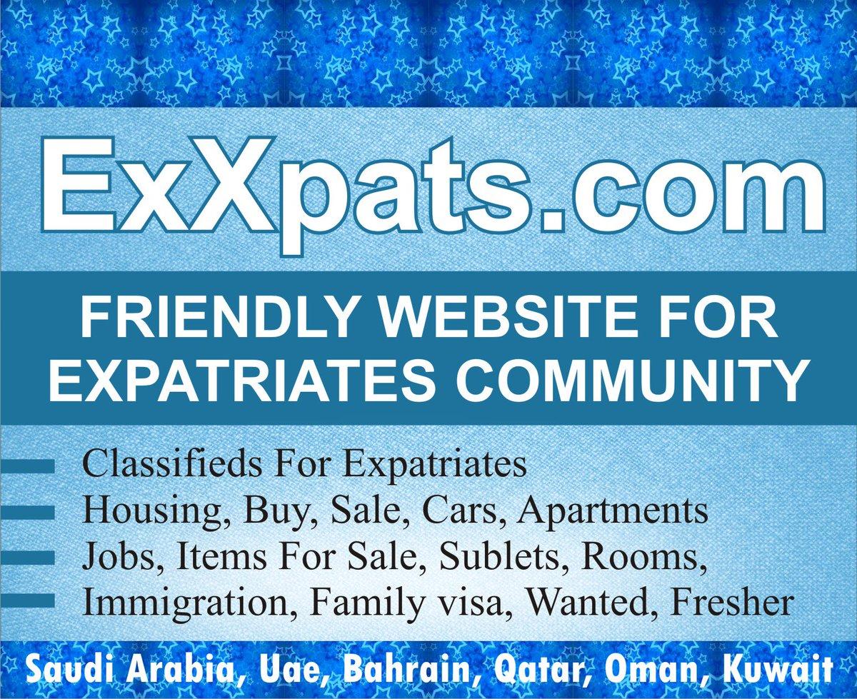ExXpats (@ExXpats) | Twitter