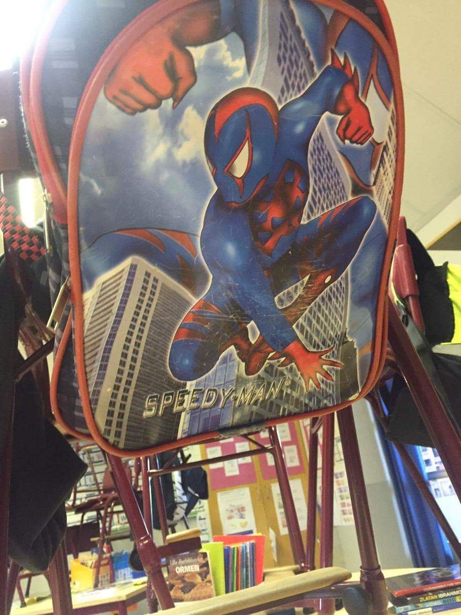 bootleg stuff on twitter i didn t know spiderman was a fan of