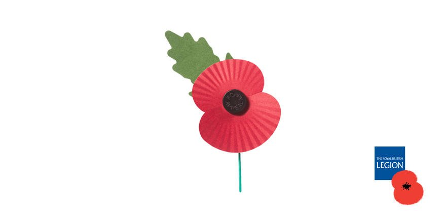 At the going down of the sun and in the morning. We will remember them. #TwoMinuteSilence #RemembranceSunday https://t.co/ZIA9VOjfE7
