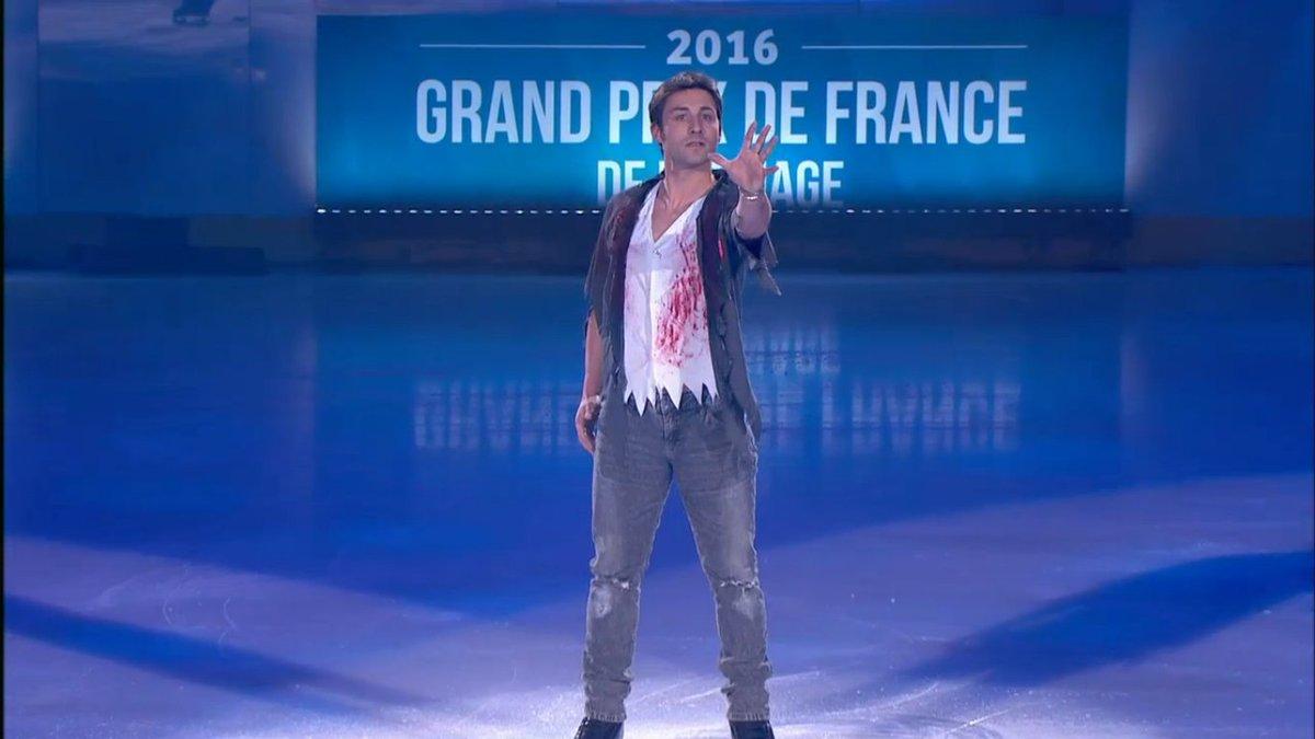 GP - 4 этап. 11 - 13 Nov 2016 Paris France - 2 - Страница 12 CxJ0AmFUcAAuROI
