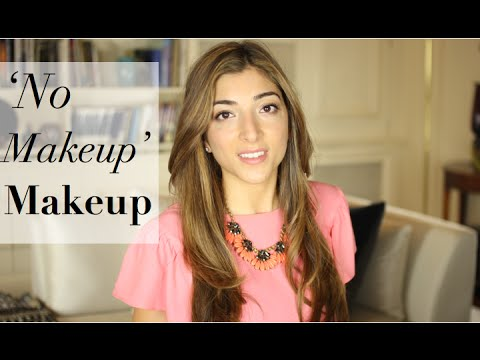'No Makeup' Makeup Tutorial | Amelia Liana LoveYaAmelia MakeUp Beauty -