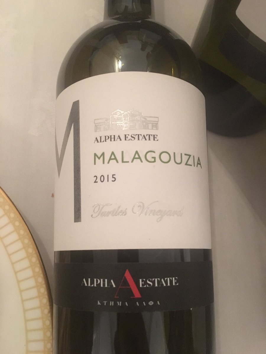 Time machine! Indigenous greek grape: Awesome, bubble gum nose, reminds my kindergarten! #stand25 #decanterFWE @decanter<br>http://pic.twitter.com/HP2Oh1XgPD