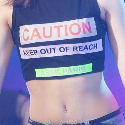 Minas Holy Abs On Twitter Caution Hot Content Twice Mina 미나
