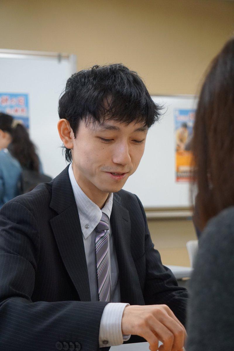 """岡 稔 on Twitter: """"【第42回将..."""