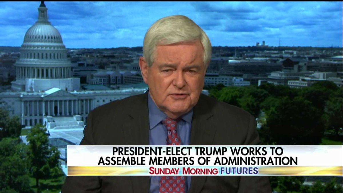 .@newtgingrich: Hungary reduced the number of refugees coming in by 99% in one day simply by building an effective fence and policing it.